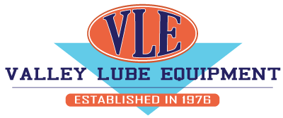 Valley Lube Equipment